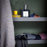 elfa 40 Decor Shelf W605 - Grey