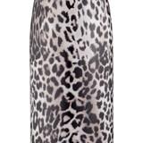 Avanti Fluid Vacuum Stainless Steel Drink Bottle 500ml - Leopard