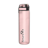 Ion 8 Leak Proof Quench Drink Bottle 1L - Rose