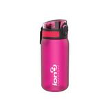 Ion 8 Leak Proof Pod Drink Bottle 350ml - Pink