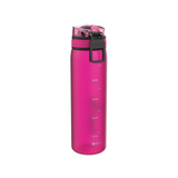 Ion 8 Leak Proof Slim Drink Bottle 500ml - Pink