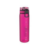 Ion 8 Leak Proof Slim Drink Bottle 500ml - Pink