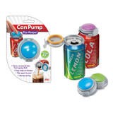 Fizz-Keeper Soda Can Pump & Pour