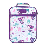 Sachi Kids Insulated Lunch Tote - Mermaids