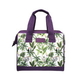 Sachi Insulated Lunch Bag - Jungle