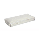 Howards Underbed Storage Bag - Clear