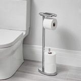 Better Living OVO Bathroom Toilet Roll Caddy