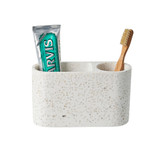 Howards Stone Look Toothbrush Holder