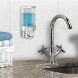 Better Living Signature Chrome Soap Dispenser