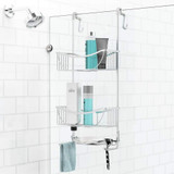 Better Living 3 Tier Over the Screen Venus Shower Caddy