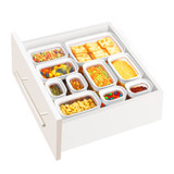 Felli Loc-Tite Food Container - 2.8L