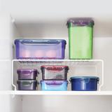 Lock & Lock Eco Rectangular Food Container - 470ml