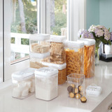 Felli Flip-Tite Food Storage Container Tall Square - 4.6L