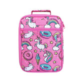 Sachi Kids Insulated Lunch Bag - Unicorns