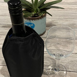 WINE BOT COOLING SLEEVE BLK