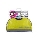 TOILETRY CELL SML LIME