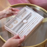 Stackers Classic Acrylic Jewellery Box Lid