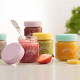 Kilner Kids Food Jars Set of 6 - 110ml