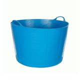 75L BLUE TUB RED GORILLA