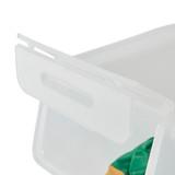 Howards Multipurpose Stackable Storage Tub - 30L