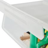 Howards Multipurpose Stackable Storage Tub - 65L