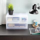 Howards Multipurpose Stackable Storage Drawer - 6.5L