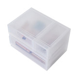 Howards Multipurpose Stackable Storage Drawer - 1.4L