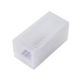 Howards Multipurpose Stackable Storage Drawer - 1.4L