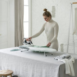 brabantia Tabletop Ironing Board Size S - Fern Shades