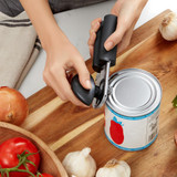 SOFT HANDLED CAN OPENER