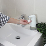 White Magic Smart Wash Foam Hand Soap Pump - 250ml
