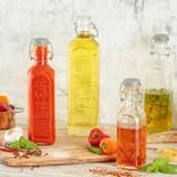 Kilner Clip Top Glass Bottles
