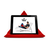 PadPod Tablet Holder - Red
