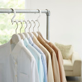 Smart Wardrobe Clothes Hanger
