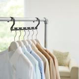 Smart Wardrobe Clothes Hanger