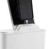 BlueLounge CableBox Mini - White