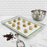 Tovolo Pro Grade Non-Stick Reusable Baking Mat