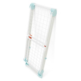 Artweger Superdry Mini Clothes Drying Rack Airer - Mint