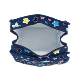 Packit Freezable Classic Lunch Box Bag - Bright Stars