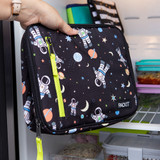 Packit Freezable Classic Lunch Box Bag - Spaceman