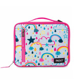Packit Freezable Classic Lunch Box Bag - Rainbow Sky