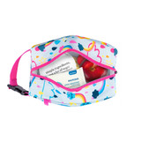 Packit Freezable Snack Box Bag - Rainbow Sky