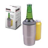 Ultimate Beer Cooler - Silver
