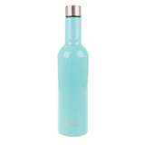 Oasis Stainless Steel Insulated Wine Bottle 750ml