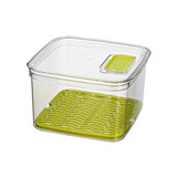 Felli Veggie Keeper 4.8L Fridge Storage Container