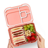 Felli Foody 4 Compartment Bento Box