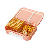 Felli Foody 2 Compartment Bento Snack Box