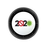 2020 Button