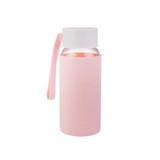 Oasis Borosilicate Glass Water Bottle 500ml
