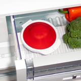 OXO Good Grips Cut & Keep Silicone Tomato Saver